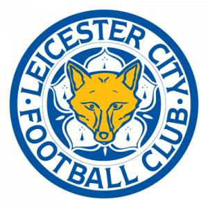Dorset Echo: Football Team Logo for Leicester City