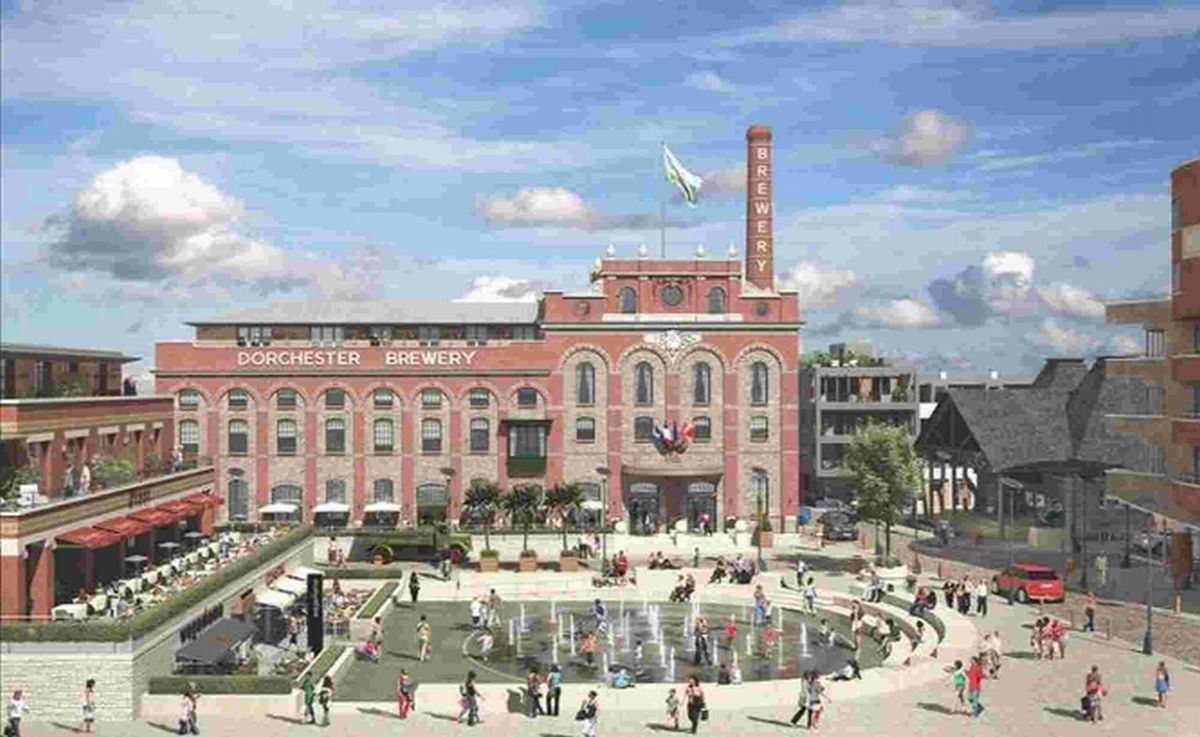 DT1 Future Perfect column: Brewery Square deals taking shape