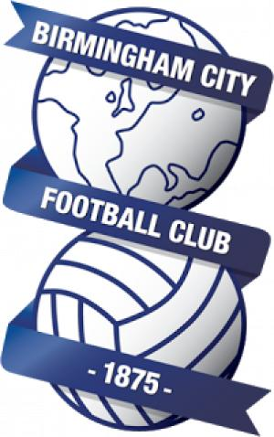 Dorset Echo: Football Team Logo for Birmingham City