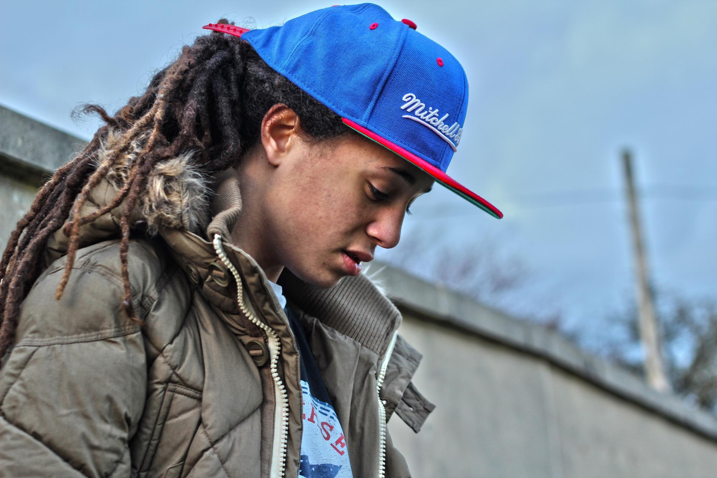 Future Rapper Dreads