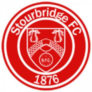 Dorset Echo: Football Team Logo for Stourbridge
