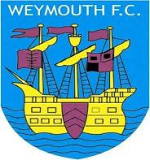 Dorset Echo: Football Team Logo for Weymouth
