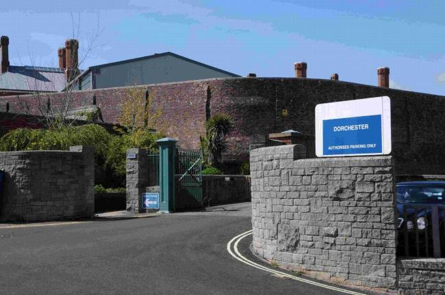 Dorchester Prison set for closure