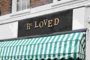 SMILES GUARANTEED: Re Loved tearooms