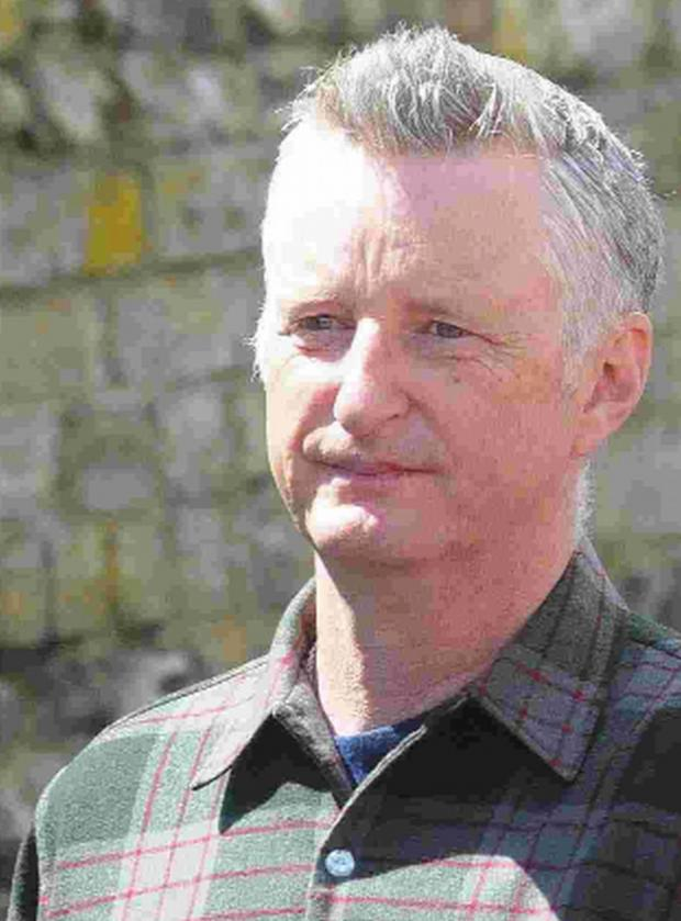 Dorset Echo: Billy Bragg