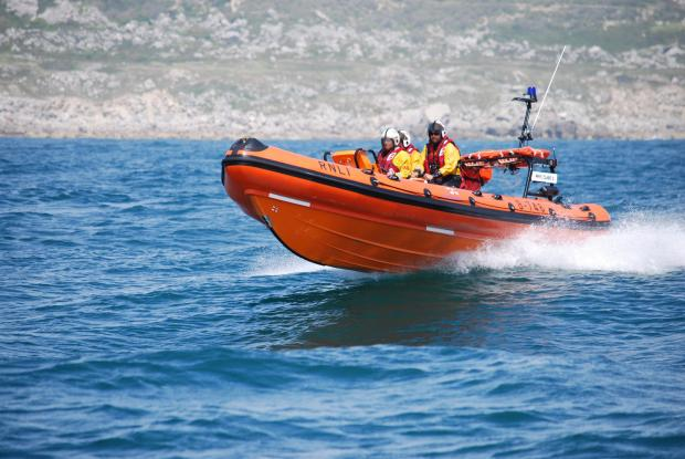 COASTGUARD ROUND-UP: Lifeboat launched to help stricken yacht