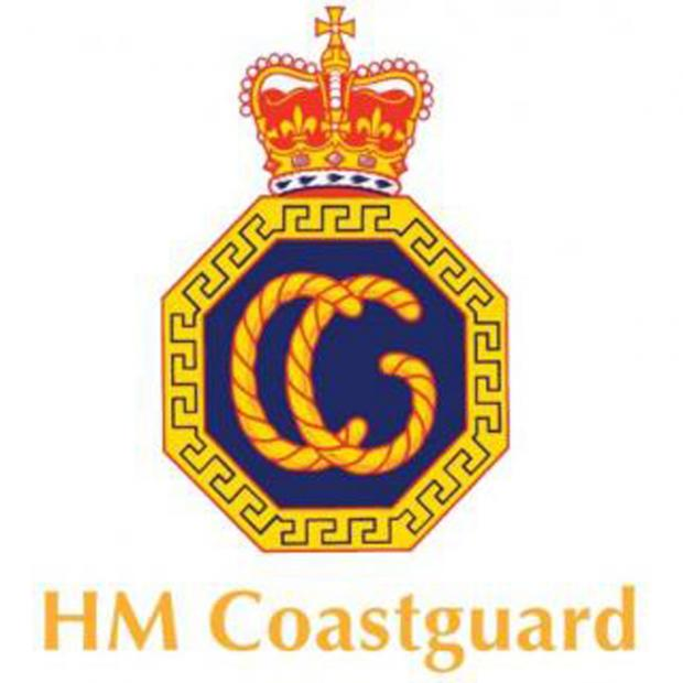 Dorset Echo: COASTGUARD ROUNDUP: Warning to Weymouth harbour jumpers
