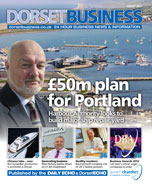 Dorset Echo: Dorset Business August 2013
