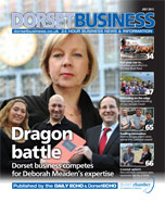 Dorset Echo: Dorset Business July 2013