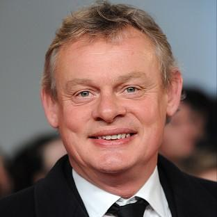Dorset Echo: Martin Clunes worries documentaries could spoil his acting career