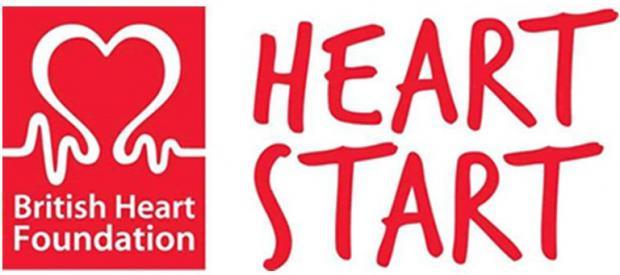 Heartstart First Aid Courses in Osmington
