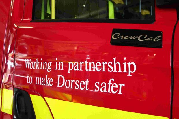Dorset Echo: Grill fire at Weymouth home