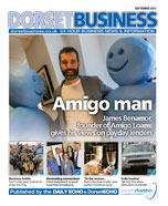 Dorset Echo: Dorset Business September 2013