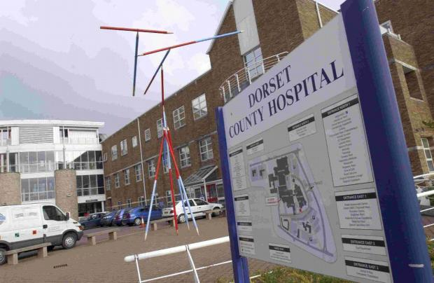New endoscopy unit to open at Dorset County Hospital