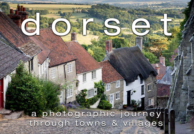 Dorset Echo: Dorset: A Photographic Journey Through Towns and Villages