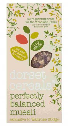 Dorset Cereals so
