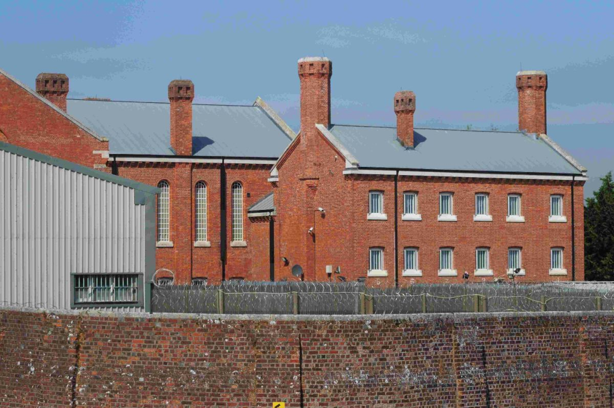 Report highlights 'waste of money' in prison closure process