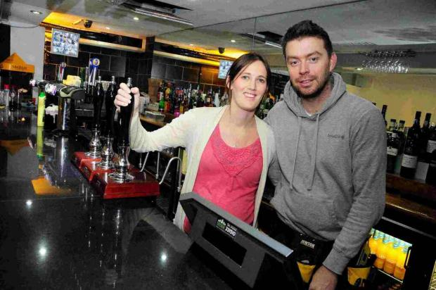 Dorchester bar bids for late licence