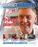Dorset Echo: Dorset Business November 2013