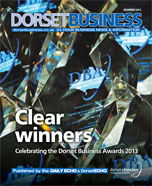 Dorset Echo: Dorset Business December 2013