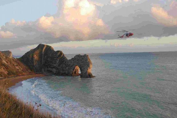 Major campaign launched to attract tourists to Dorset