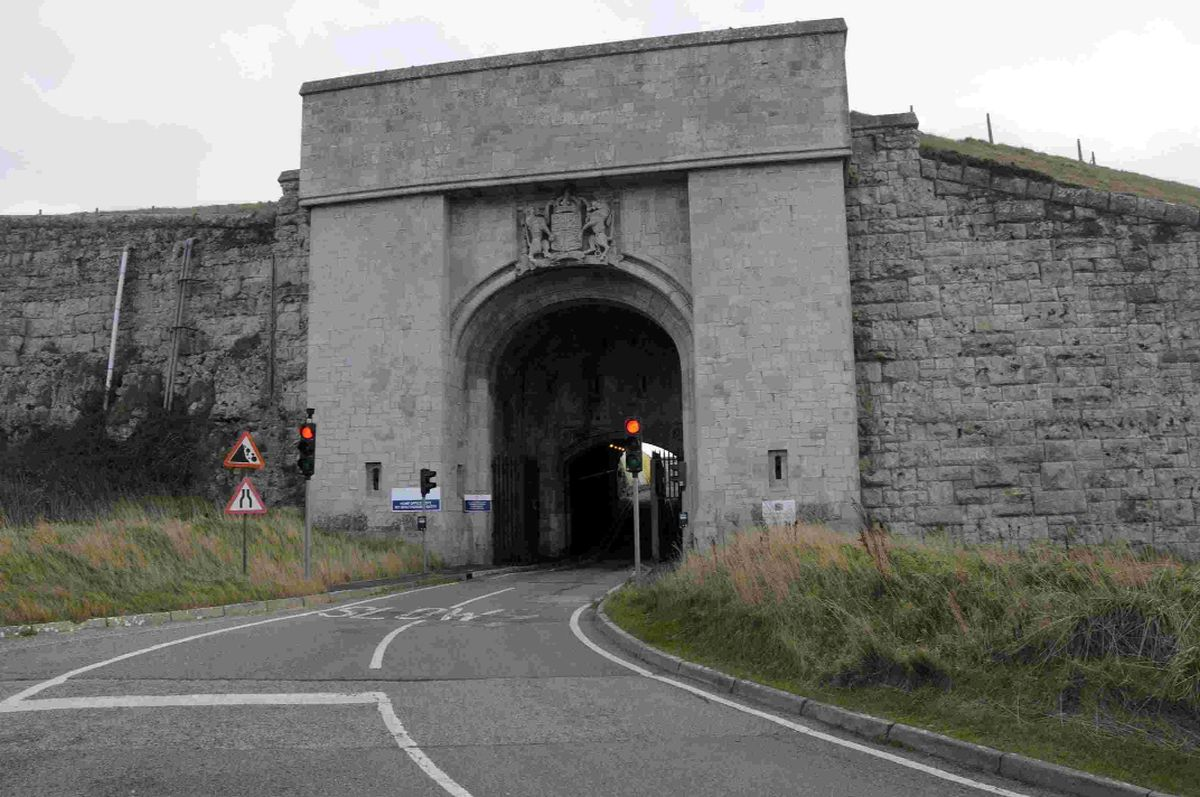 Young asylum seeker found dead at the Verne
