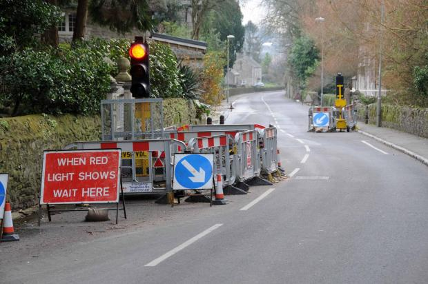 Dorset Echo: Gas mains to be upgraded