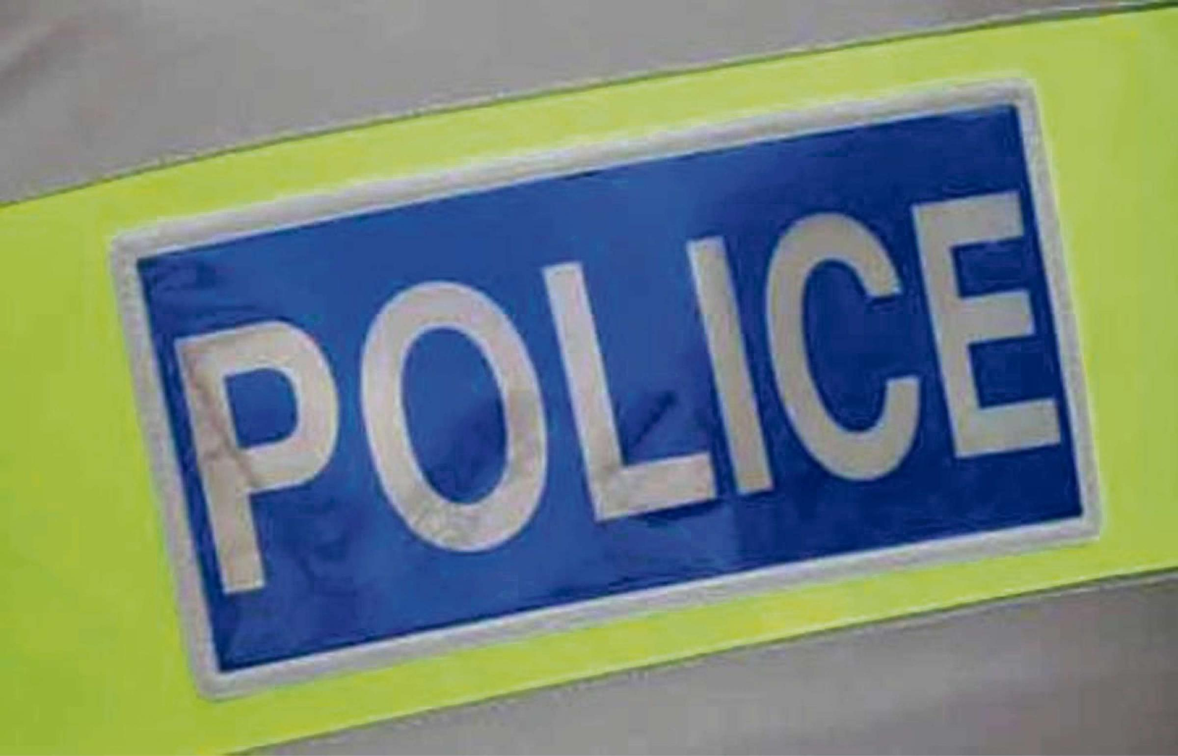 Police appeal after fail to stop collision