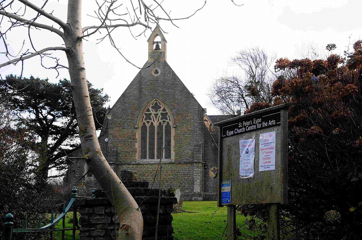 Church where PJ Harvey recorded Mercury Prize winner given reprieve