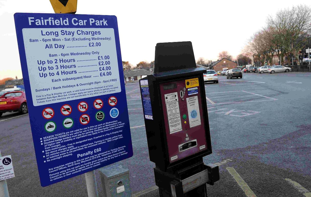 Plans to hike car parking fees slammed