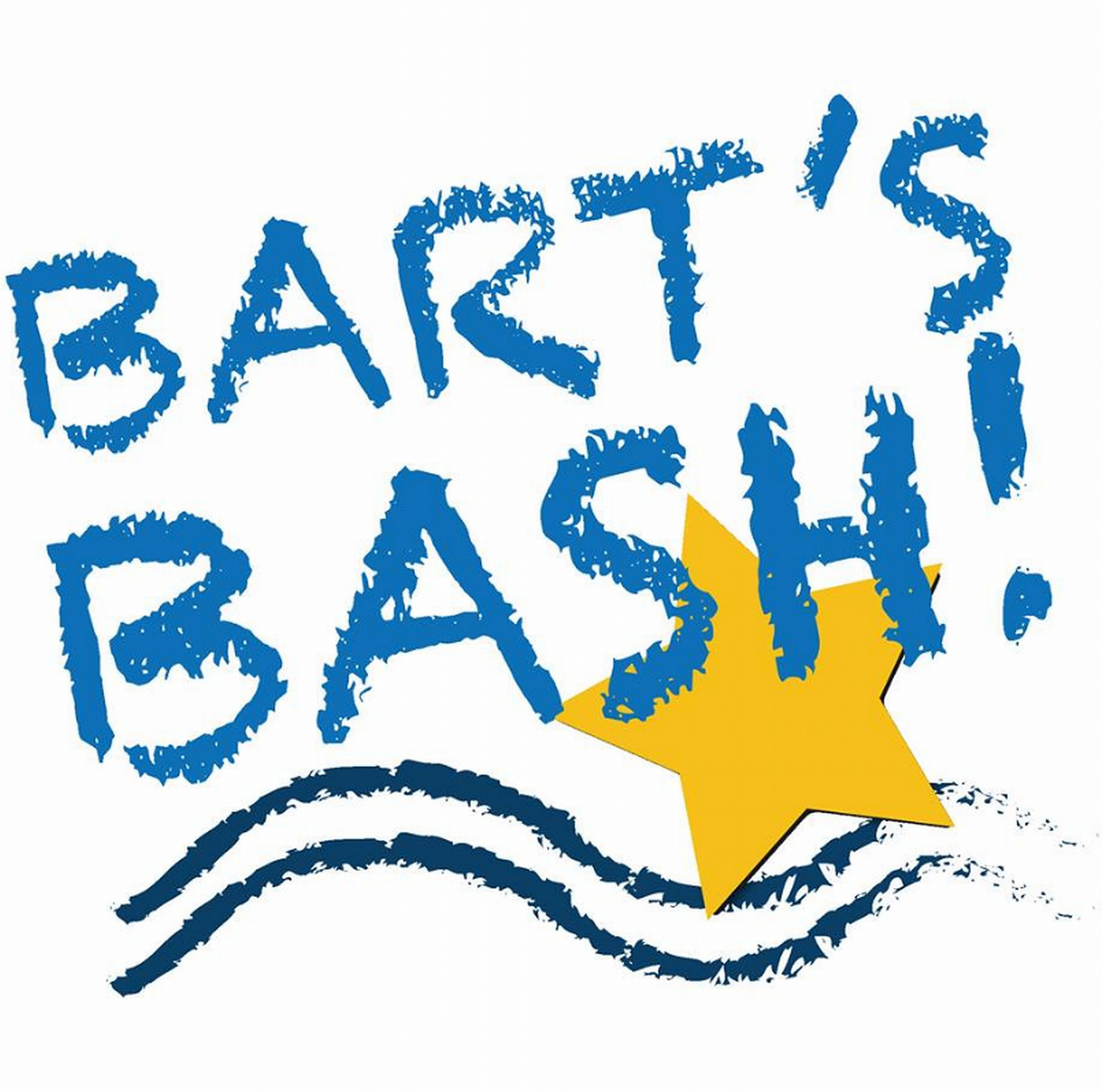 Dorchester design wins Bart's Bash logo competition