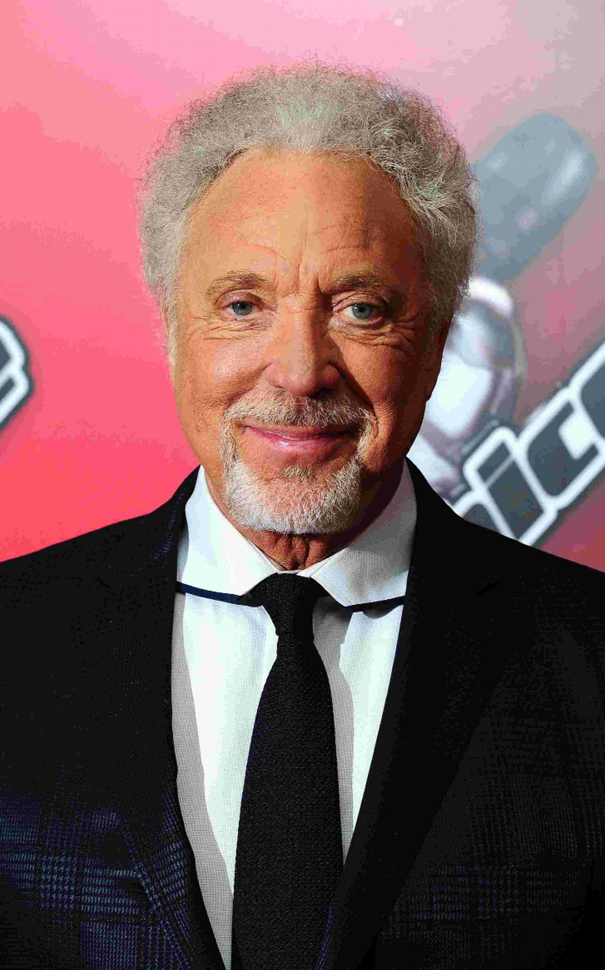 GIG: Sir Tom Jones