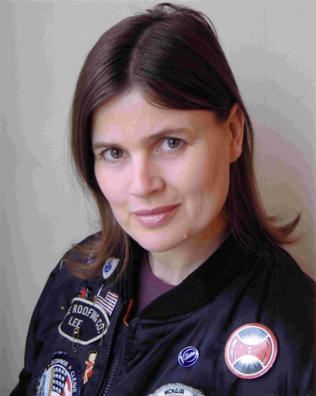 SPECIAL GUEST: Dr Who actress Sophie Aldred
