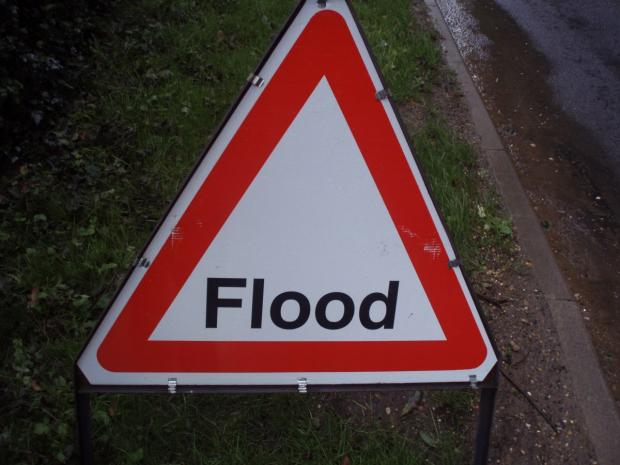Weather warning puts Dorset on alert