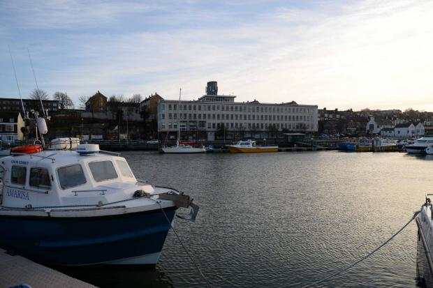 Councillors agree to North Quay relocation plans