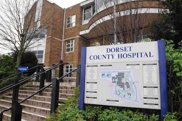IMPACT: Dorset County Hospital, Dorchester