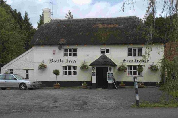 Villagers vote to buy their local pub