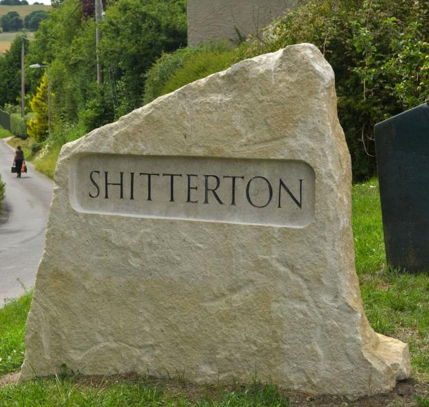 13 of the funniest place names in Dorset
