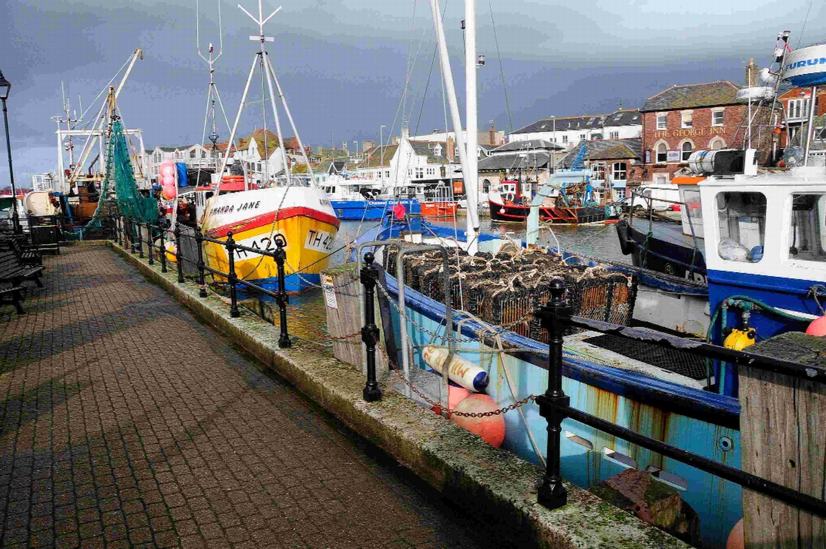 Fishermen face fight for storm relief funding