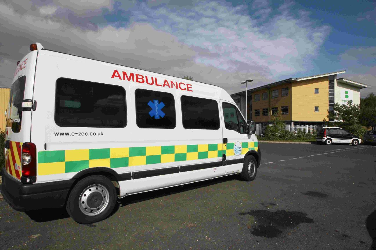 Patient transport service transfer slammed as 'diabolical'