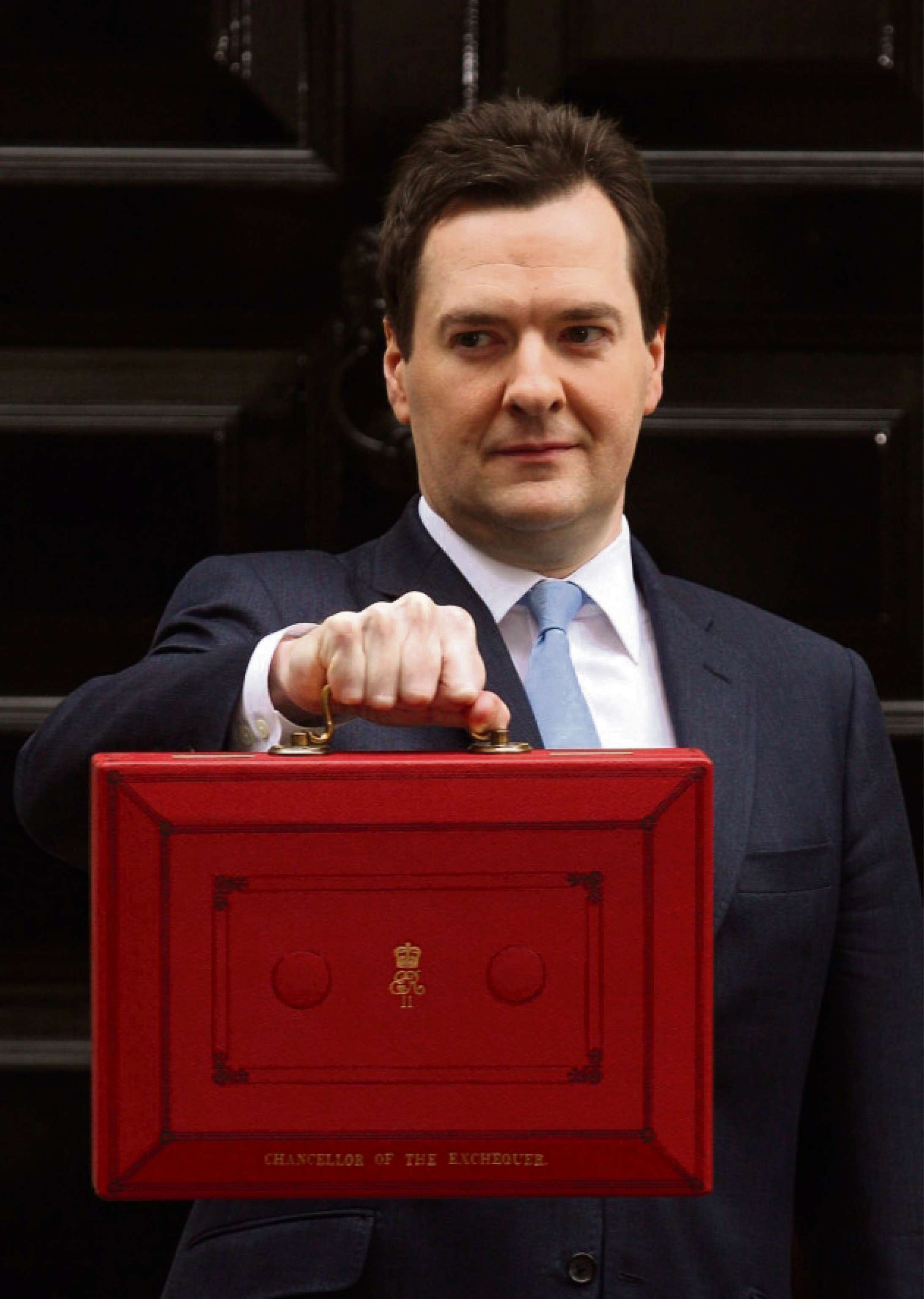 Mixed reaction to Osborne's Budget for 'doers, makers and savers'