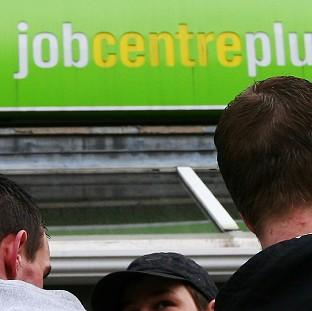 Dorset Echo: New figures have revealed another fall in the jobless total.