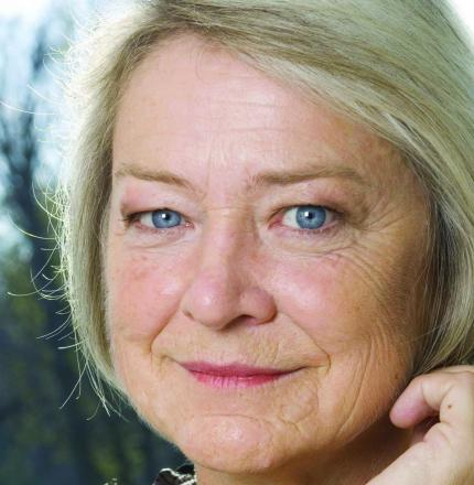 Kate Adie to open Keep exhibition