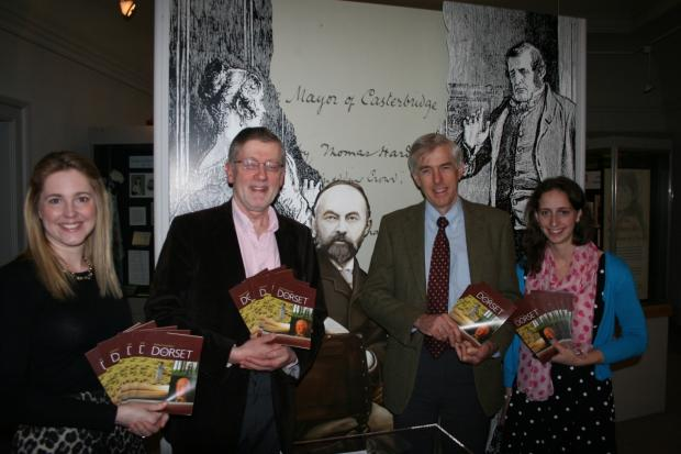 Hardy fans encouraged to explore West Dorset, Weymouth and Portland