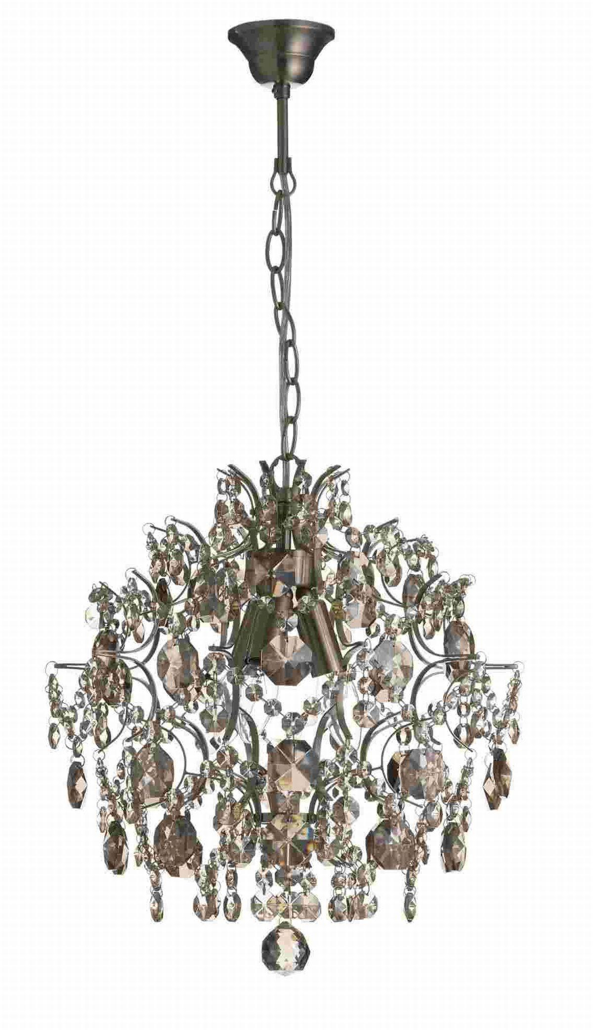 Chandeliers to suit your home chic and contemporary designs for chandeliers to suit your home chic and contemporary designs for every household evelyn chandelier john lewis arubaitofo Choice Image