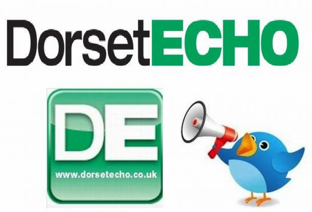 Has your tweet to the Dorset Echo made it into our top 10?