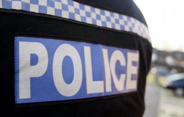 Teenager attacked by two men in attempted robbery