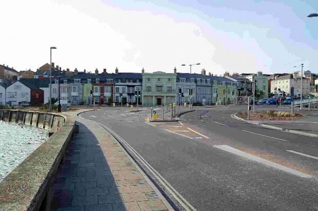 Work starts on retirement apartments in Weymouth