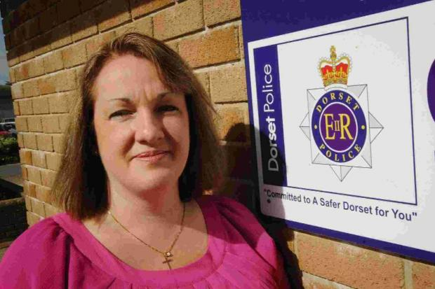 OPPORTUNITY: Chief Officer Special Constabulary Debi Potter