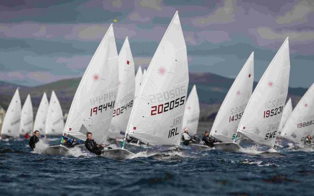 YOUTH FOCUS: The National Championships start on Saturday